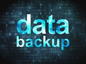 Data Backup Service OKC, Moore, Norman & Edmond or wherever technically accessible.