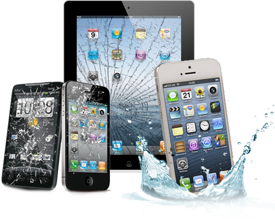 Cell Phone Repair and Tablet Repair Service for Edmond, OKC, Moore, Del City, Norman & North OKC, Midwest City & Surrounding Areas.